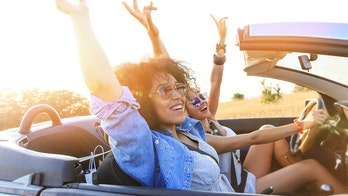73 percent of Americans would rather road trip than fly, study says