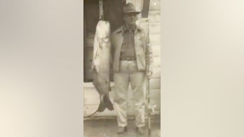 South Dakota family upset after officials nix great-grandfather's 70-year catfish record