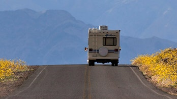 5 ways to save money on an RV road trip