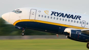 Ryanair passengers describe 'terrifying' flight with rowdy group: 'Fights broke out at the toilets'