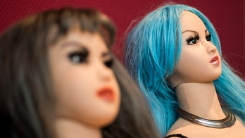 Florida governor signs ban on childlike sex dolls