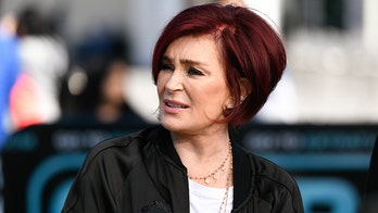 Sharon Osbourne slams music blogger in leaked email