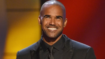 Shemar Moore honors late 'Young and the Restless' star Kristoff St. John at Daytime Emmys