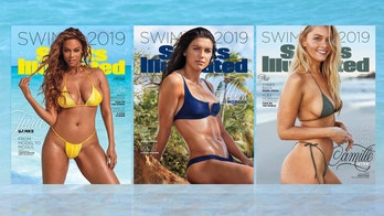 Get the Look: Beachy hair like Sports Illustrated Swim's cover stars