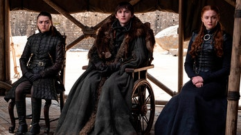 'Game of Thrones' cast filmed alternate series finale but fans will never see it, says show's star