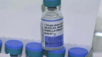 More states push for tossing religious exemptions for vaccinations