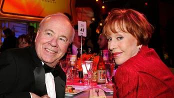 Carol Burnett reacts to Tim Conway's passing: 'I'm heartbroken'