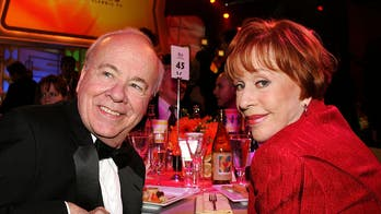 Carol Burnett reacts to Tim Conway's passing: 'I'm heartbroken'