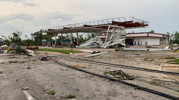 'Violent' tornado strikes Jefferson City, Missouri, as storms kill 3 and cause extensive damage statewide