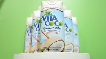 Vita Coco threatens to send critic jar of urine, wins Twitter fans