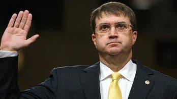 VA Sec. Wilkie: We've 'changed out leadership' at VA centers, proposed largest budget