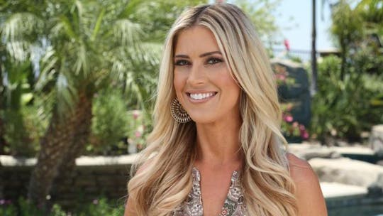 Christina Haack reveals who she's honoring with last name change: 'I miss her'