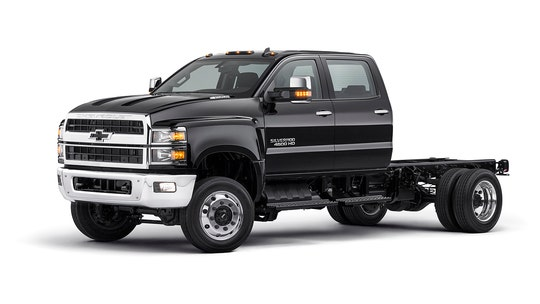 GM recalling 368,000 trucks for fire risk