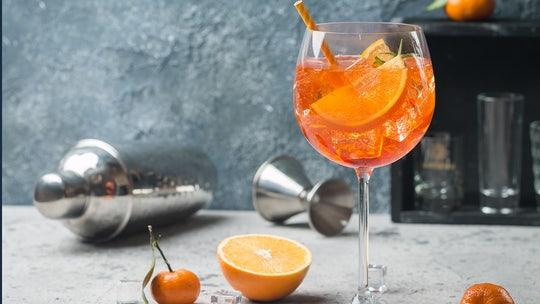 New York Times piece dubs Aperol Spritz a bad drink as social media users debate beverage