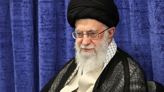 Iran's supreme leader criticizes country's president and foreign minister over nuclear deal