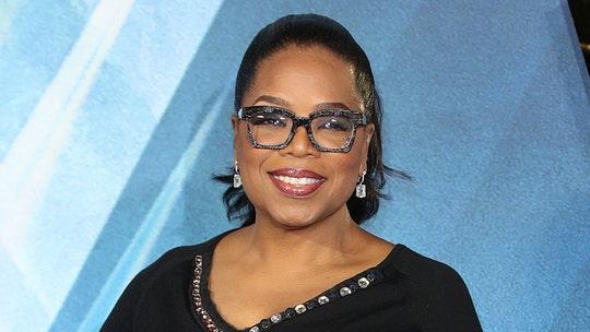 Oprah Winfrey surprises New Jersey high school with $500,000 gift