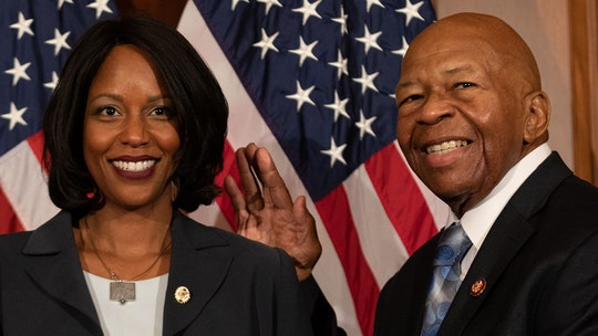 Elijah Cummings' widow expected to run for his House seat: report