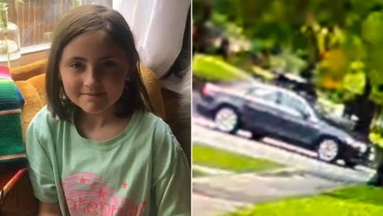 Abducted Texas girl, 8, found safe after church members reported suspect's vehicle, police say
