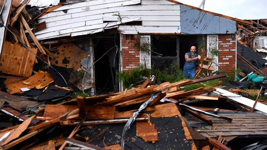 Tornadoes destroy homes across Southern Plains ahead of 'significant severe weather event'