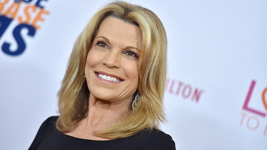 'Wheel of Fortune' hostess Vanna White: A look back at the star over the years