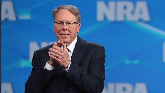 NRA preps arguments for potential landmark Nov. 3 Second Amendment SCOTUS case
