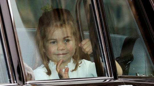Princess Charlotte to attend same school as brother Prince George