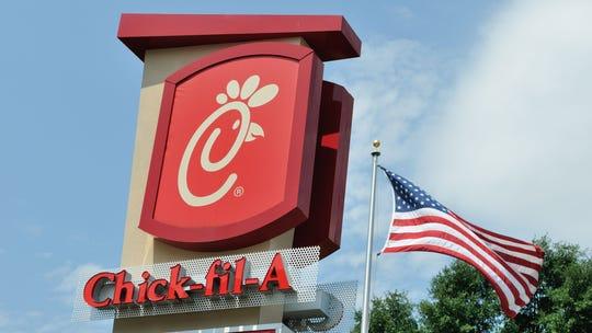 Chick-fil-A is starting to 'imagine' vegan menu