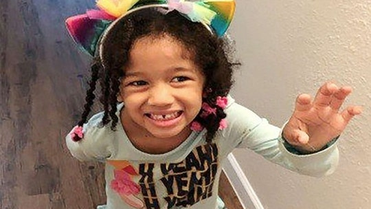 Maleah Davis was killed, Houston cops now suspect