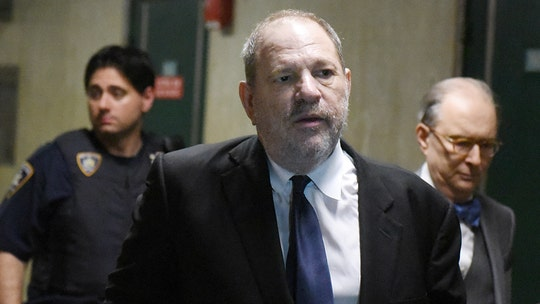 Weinstein's ex-HR exec says he was stiffed out of $425G, fired after exposing alleged payoff leakers