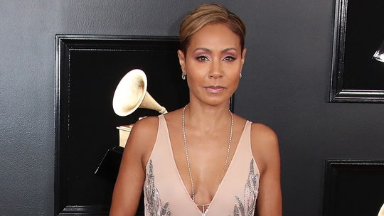 Jada Pinkett Smith gets emotional talking about 'complex' Tupac Shakur relationship:
