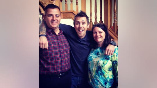 YouTube star Roman Atwood says his mom, 58, died after fall from scooter
