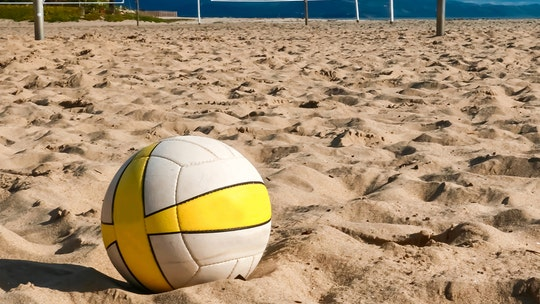 Missouri volleyball courts close after knives found in the sand