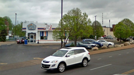 Missouri man says White Castle patron shot at him for honking his horn in drive-thru line