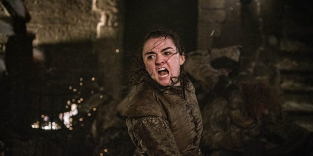 Arya Stark won't be getting her own 'Game of Thrones' spinoff any time soon.