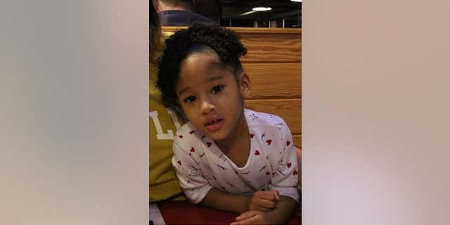 Authorities in Houston are searching for Maleah Davis, 5, who may have been abducted.