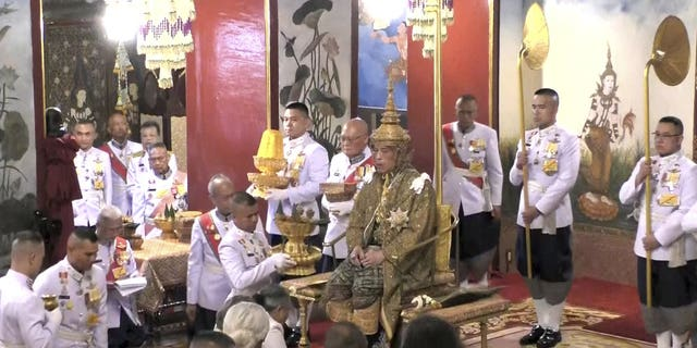 Vajiralongkorn has been on the throne for more than two years following the death of his father, King Bhumibol Adulyadej, who died in October 2016 after seven decades on the throne.