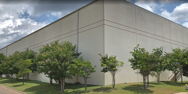 Dallas Police said they executed search warrants at three locations on Wednesday including at Safesite, Inc., an off-site records and media storage management company, located on W. Ledbetter Drive (pictured here).