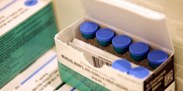 On Monday, U.S. health officials said 60 more measles cases were reported last week, driving up a 2019 tally that is already the nation's highest in 25 years.