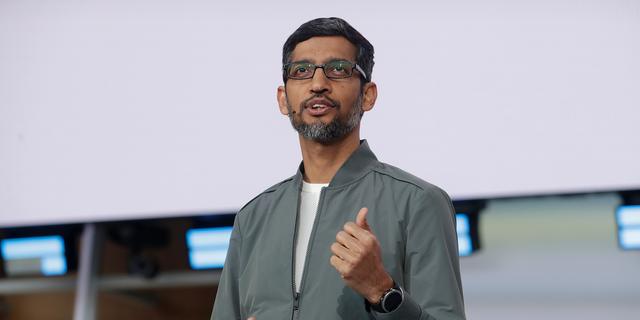 'White-collar sweatshop': Google Assistant contractors slam tech giant