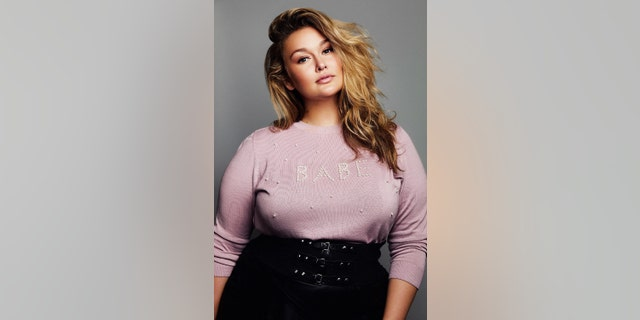 "Hunter McGrady insisted she's proud of her ""God-given body."""