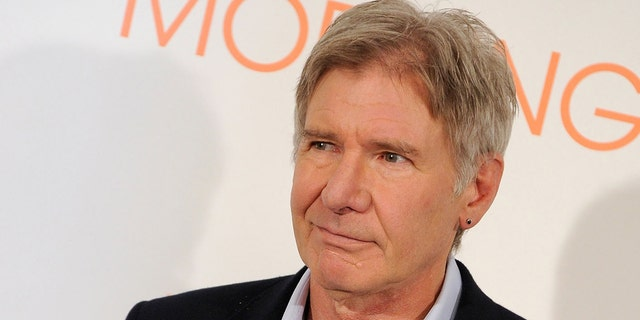Harrison Ford. (Photo by Fotonoticias/WireImage)