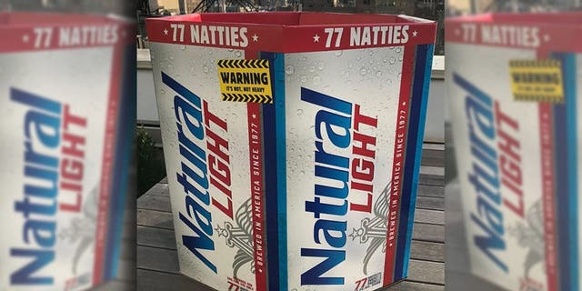 Natural Light — or Natty Light — announced Wednesday they're hunting for summer interns who are up for the task of getting paid to drink (cheap) beer.