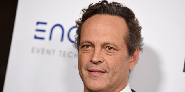 Vince Vaughn, pictured here in 2019.