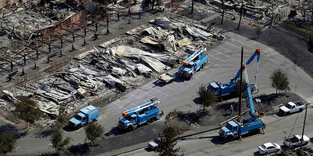 Westlake Legal Group AP19142774055361 Bankruptcy judge approves $105M PG&E fund to help wildfire survivors Louis Casiano fox-news/us/us-regions/west/california fox-news/us/disasters/fires fox-news/us/disasters/disaster-response fox-news/us/disasters/aftermath fox news fnc/us fnc article 5403a83b-a503-512c-9064-a154988be7e4