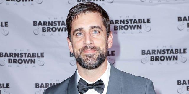 Aaron Rodgers appeared briefly in the penultimate episode of 'Game of Thrones.'