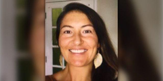 Amanda Eller, 35, was reported missing on Thursday.