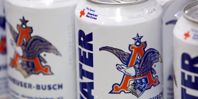 Anheuser-Busch has donated over 80 million cans of emergency drinking to disaster-relief efforts since partnering with the American Red Cross in 1988.