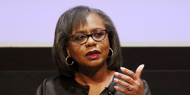 Anita Hill Says She'll Vote For Joe Biden In Powerful New Statement