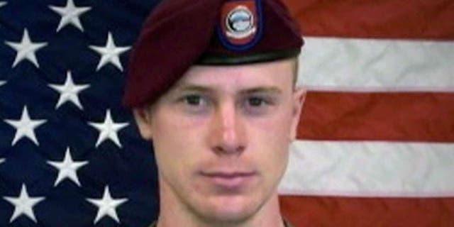 "Former U.S. Army Sgt. Robert ""Bowe"" Bergdahl."