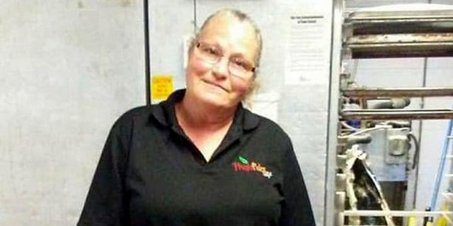 Bonnie Kimball claims she was fired after she provided a free lunch for a highschool student with no funds on March 28.
